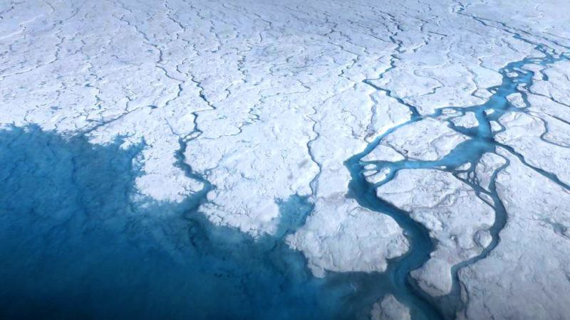 chilling climate revelations from the last ice age