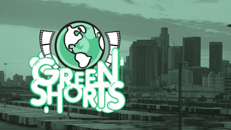 l.a. students get an environmental filmmaking debut