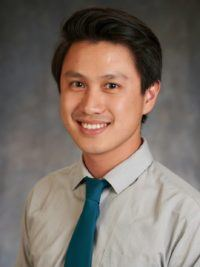 Larry Lai Headshot
