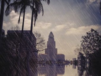 ucla researchers project southern california rainfall levels through end of century