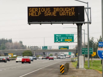 new solutions for dire california drought