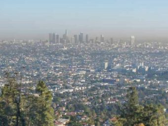 l.a. county gets c+ from ucla on environmental issues