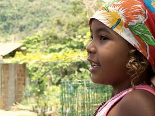 ex-slaves and indigenous peoples in brazil band together to earn rights to their land and help protect it.