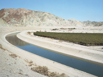 can we ensure the future of water?