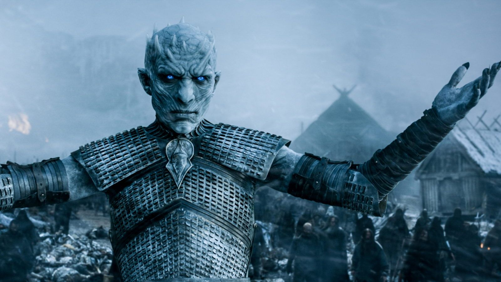 who is the jon snow of climate change?