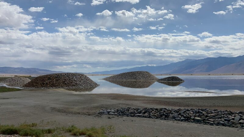effort to limit dust pollution in owens valley is advancing, but still room to improve