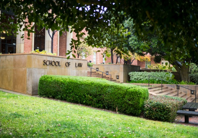 ucla school of law adds specialization in environmental law