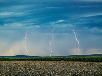 daniel swain in wired: why lightning strikes in an arctic gone bizarro