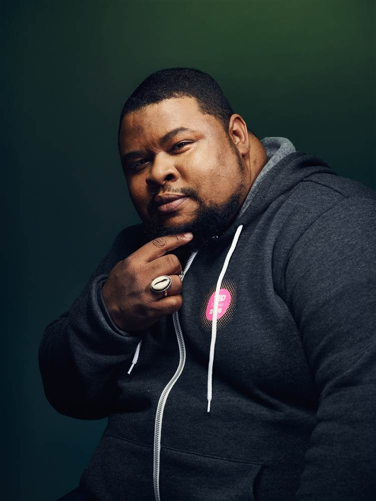 michael twitty's 'the cooking gene' explores intersection of culture and cuisine