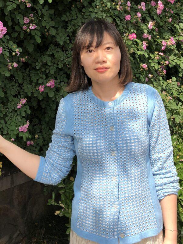 mo zhang, phd