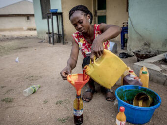 michael ross in stears business: nigeria's oil curse perpetuates patriarchy