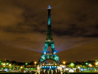 the paris climate talks: what should emerge?