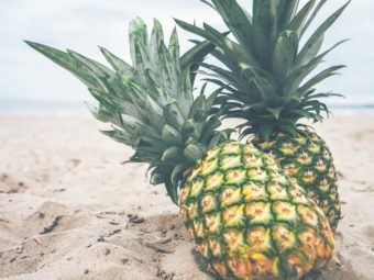 will the pineapple express end california's drought?