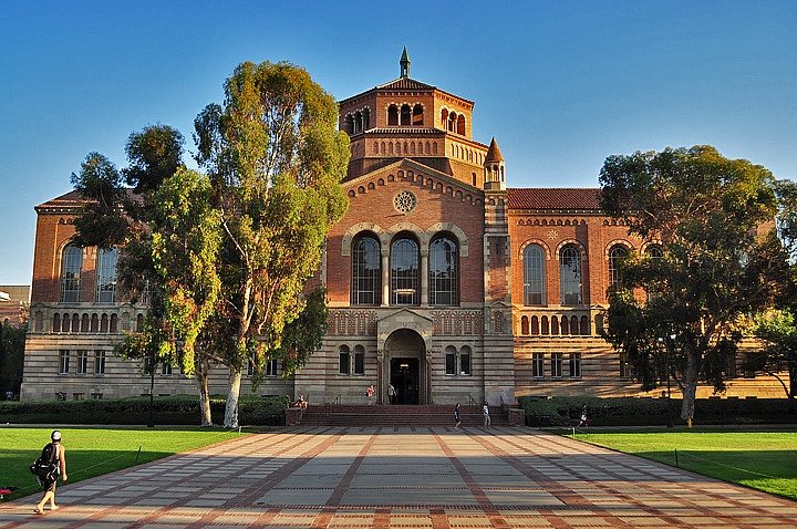 ucla announces new ph.d. program in environment and sustainability