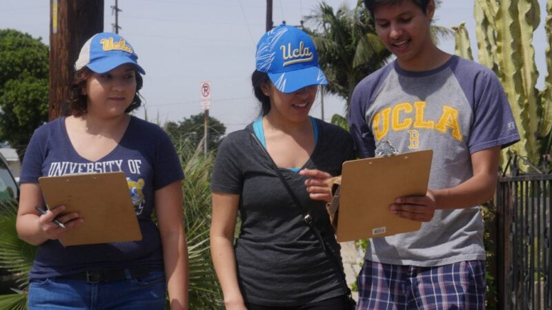 the practicum on the practicum: assessing outcomes for ucla's environmental science capstone