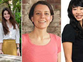 three yale women named finalists for environmental genius award