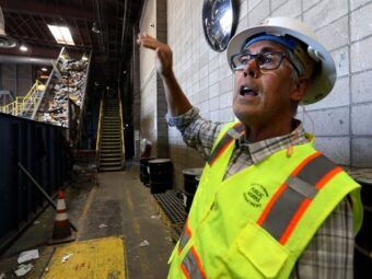 david colgan in la times: as california's recycling industry struggles, companies and consumers are forced to adapt