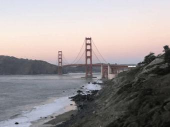 daniel swain in sf gate, high-pressure ridge settled along coast keeping california dry