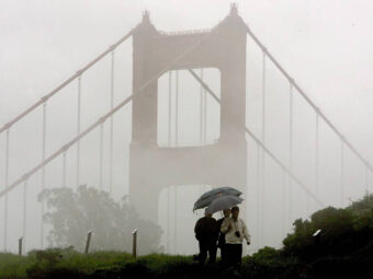daniel swain in kqed: bay area logs especially wet may