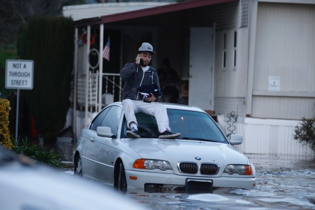 california's future: more big droughts and massive floods, new study finds