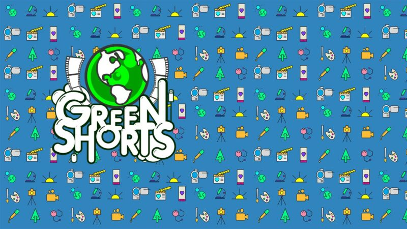 2019 greenshorts award ceremony