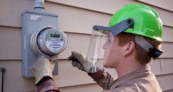 Smart meters are watching you