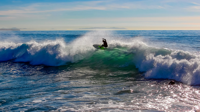 antibiotic resistance in southern california surfers