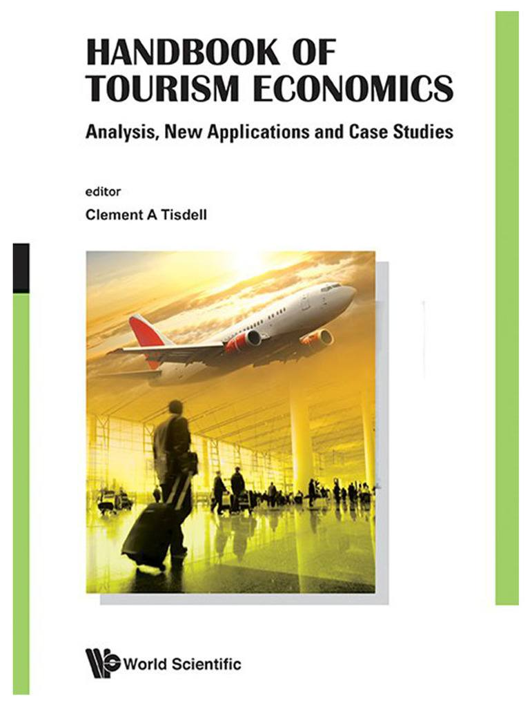 The Contribution of Tourism to the Development of Fiji Islands and Other Pacific Island Countries