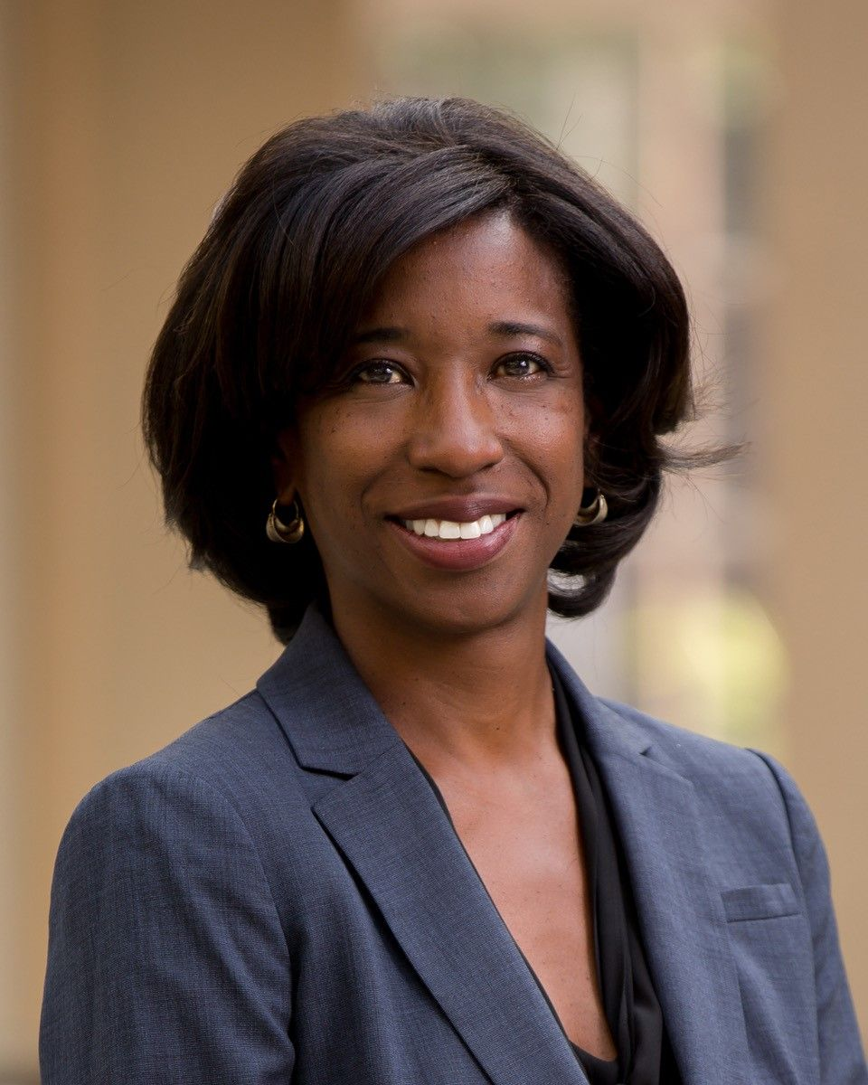 tracy johnson named dean of the ucla division of life sciences