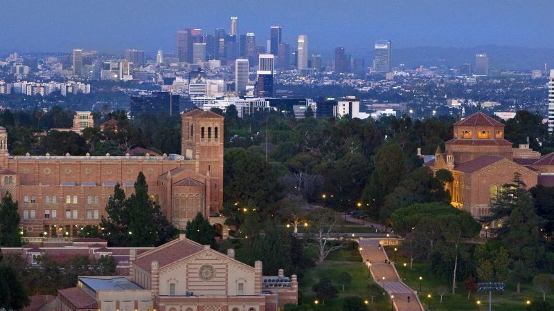 california center for sustainable communities at ucla