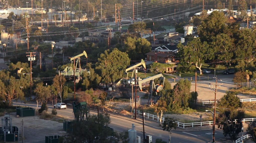 passion for environmental justice fuels urban oil drilling study
