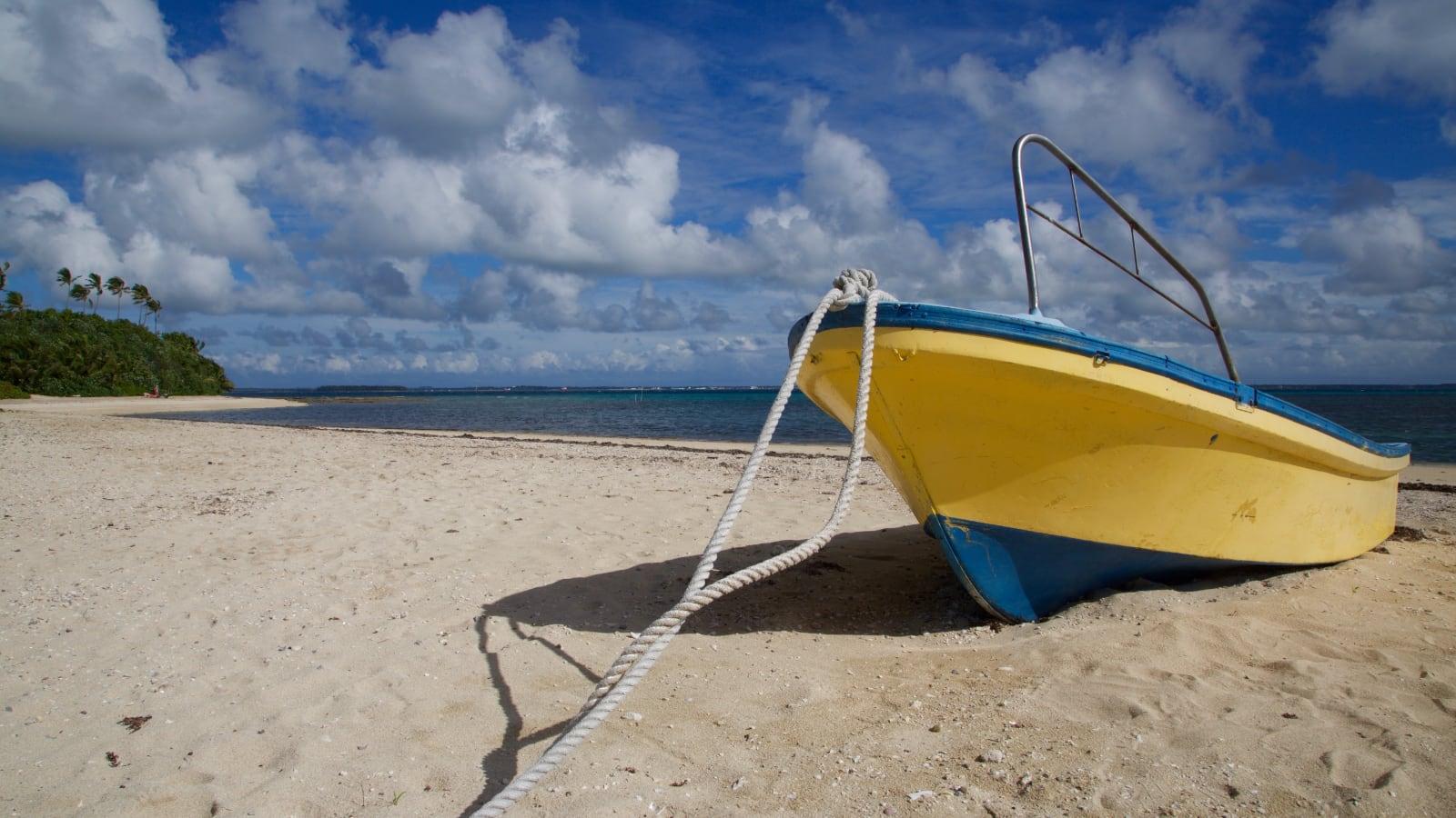 tonga tourism resources