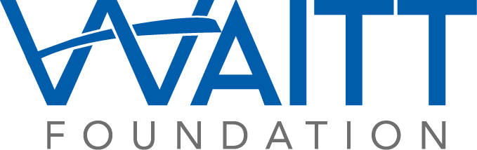 Waitt Foundation Logo