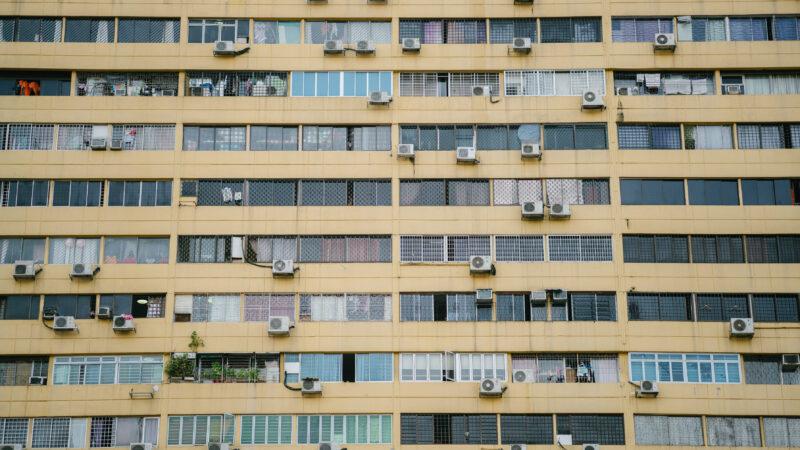 air conditioning: environmental loss, human win