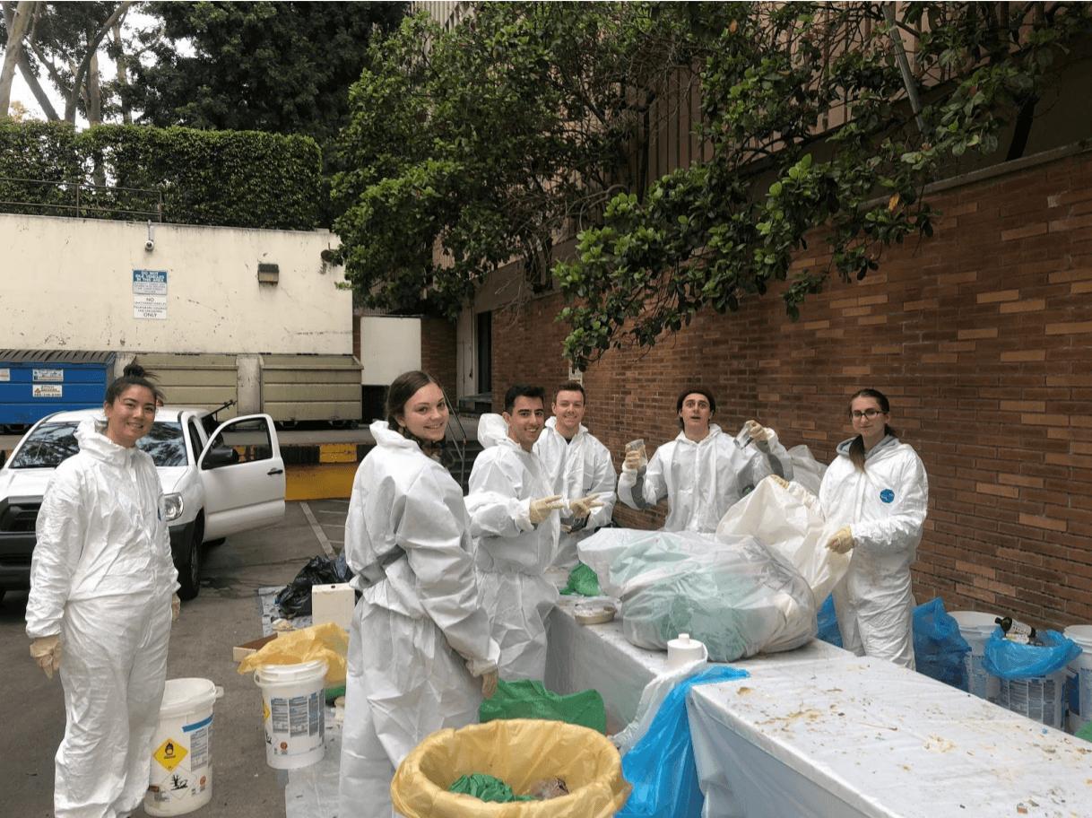 zero waste blog post: february 22, 2019