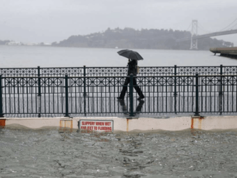 here's what those bay area weather terms you always hear actually mean
