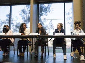 student group raises awareness for environmental racism with forum