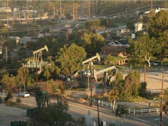 assessing the health and community impacts of oil drilling near homes in south los angeles