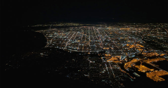 climate change could lead to blackouts in los angeles