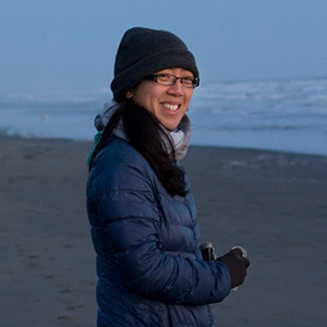 tiffany yap comes to the rescue of salamanders